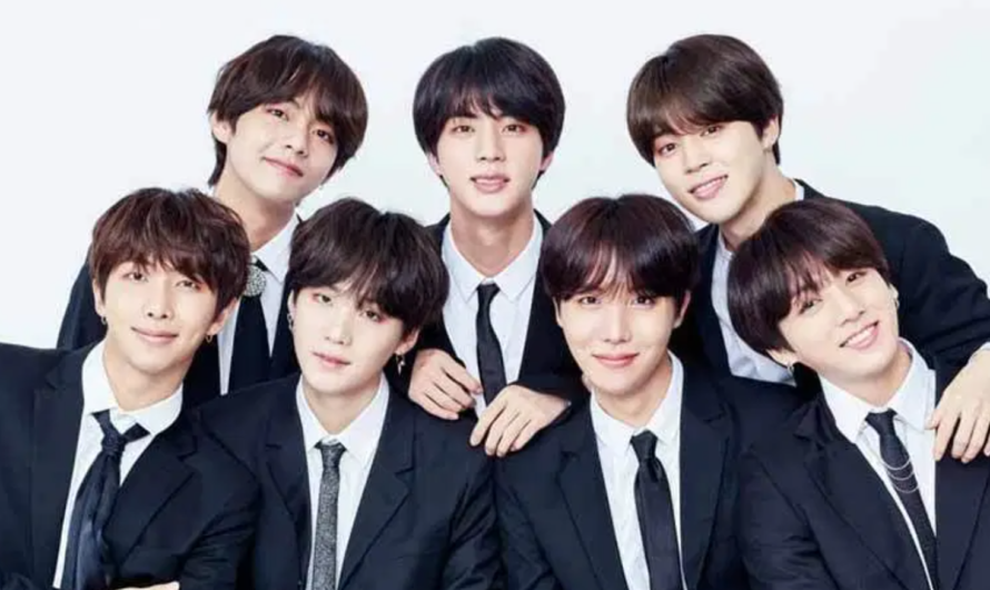 BTS Member (Tiktok Star) Real Name,Profile, Age,Birthday and More